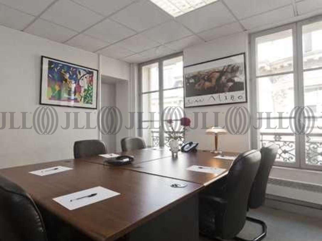 Bureaux Paris, 75009 - CENTRE D'AFFAIRES PARIS  BATIGNOLLES - 9448833