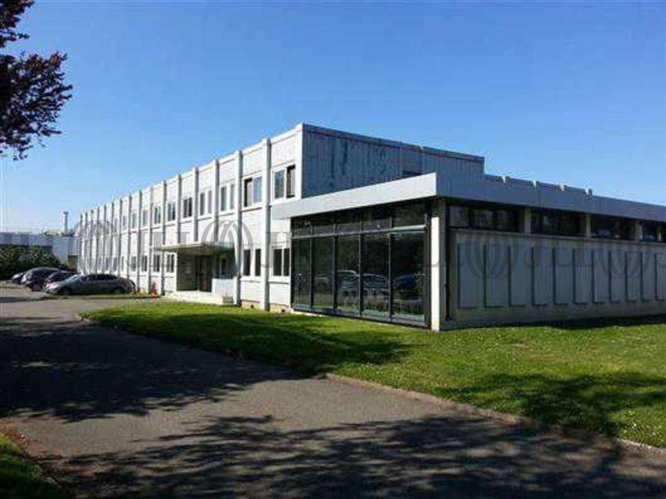 Activités/entrepôt Elancourt, 78990 - 9-11 RUE FRANCOIS ARAGO - 9470436