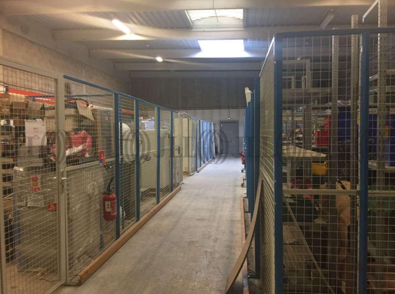 Activités/entrepôt Herblay, 95220 - PARC D'ERAGNY - 9474332