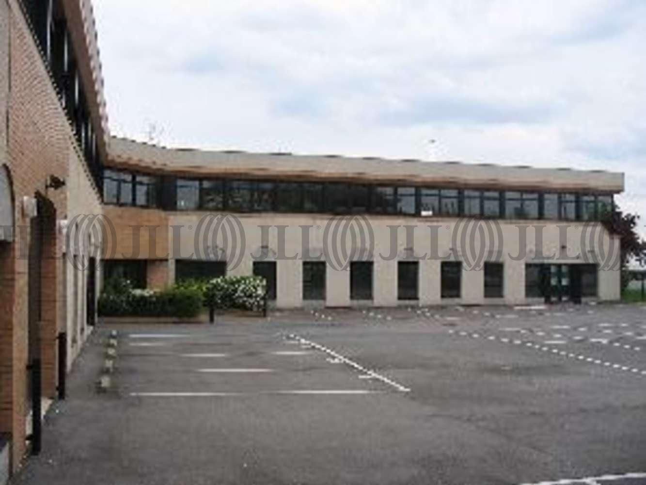 Activités/entrepôt Argenteuil, 95100 - 22 BOULEVARD DES MARTYRS DE CHATEAUBRIANT - 9451561