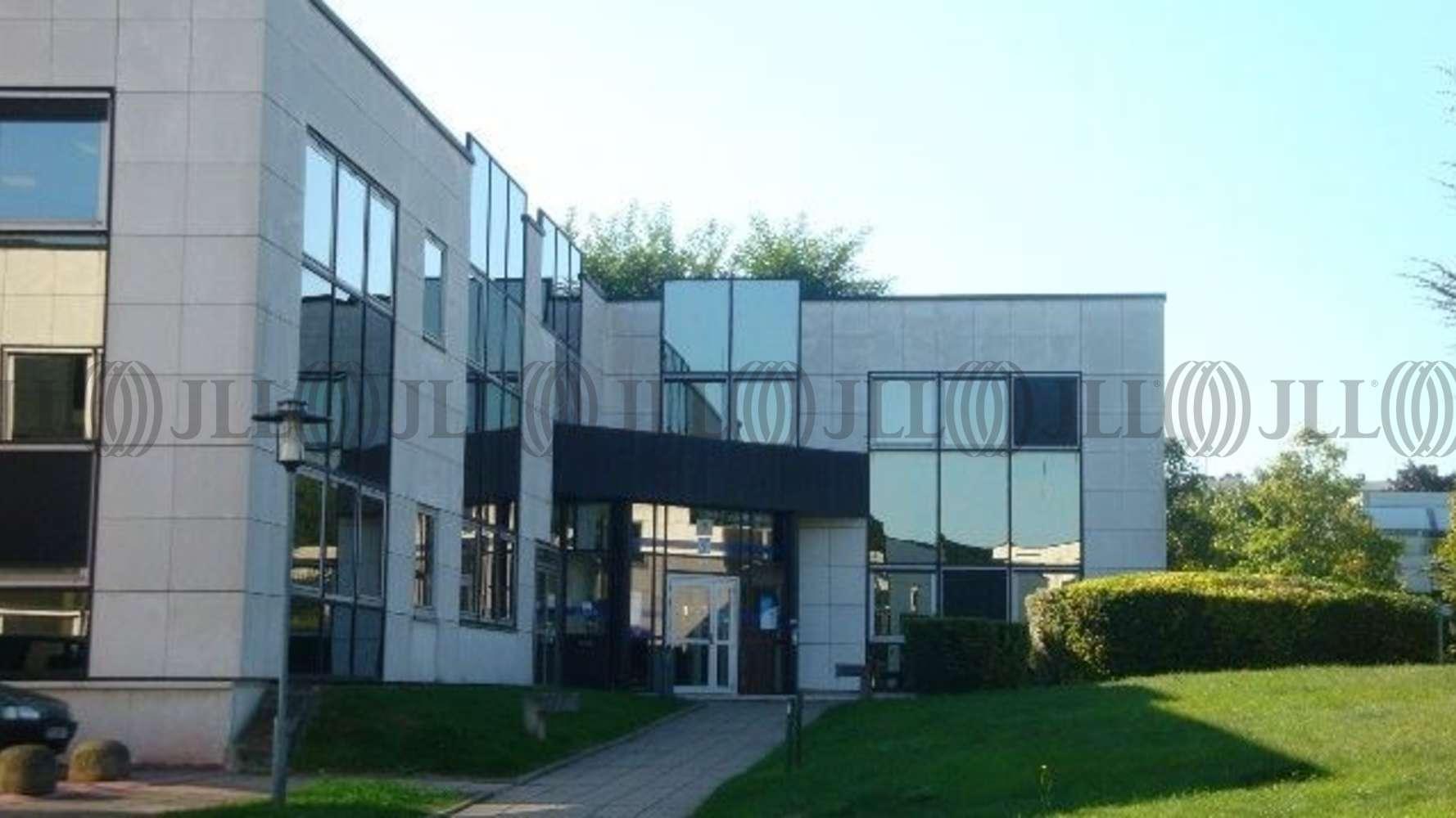 Bureaux Chatenay malabry, 92290 - CENTRALE PARC - 9450711