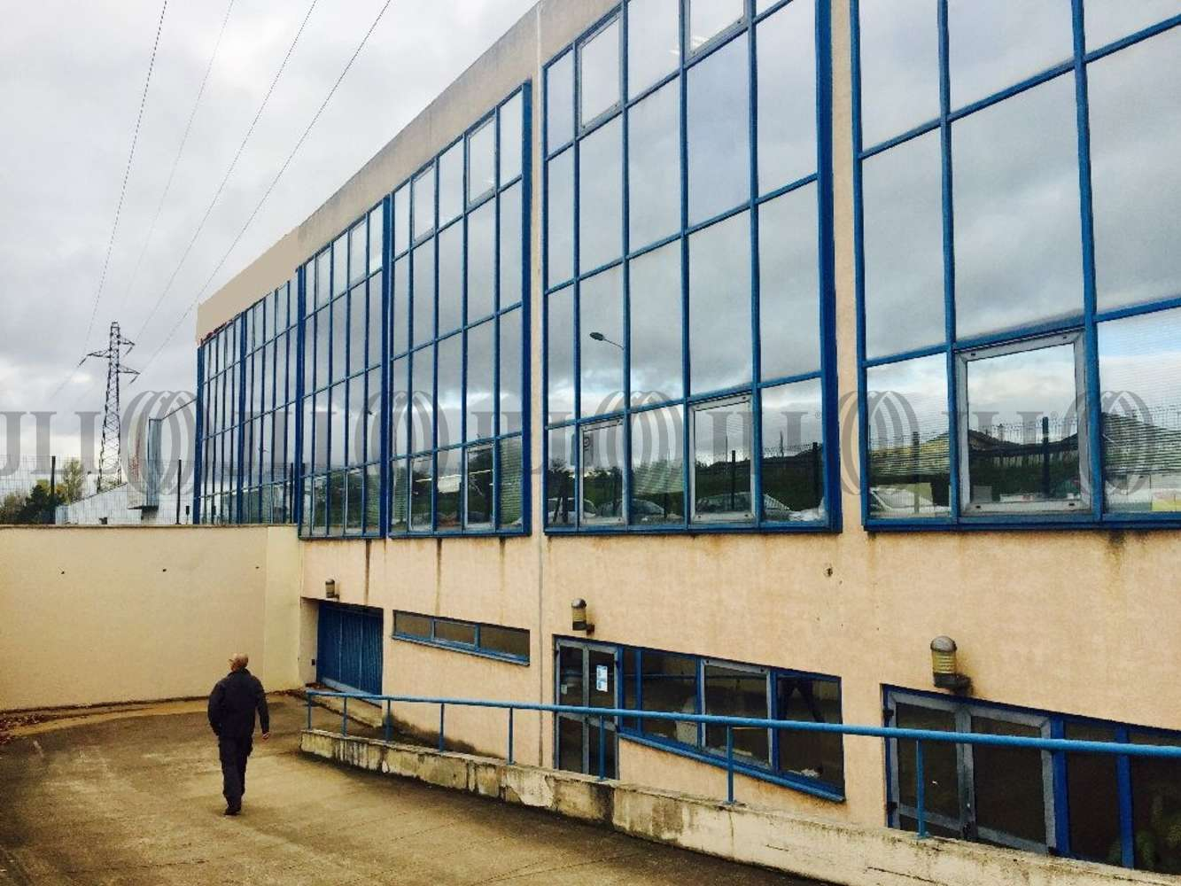 Activités/entrepôt Villefranche sur saone, 69400 - Entrepôt à vendre Lyon Nord Villefranche - 9477844
