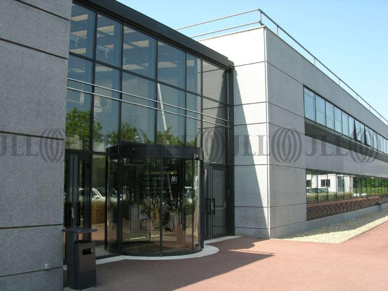 Bureaux Bailly, 78870 - 9 RUE DE CHAPONVAL - 9449855