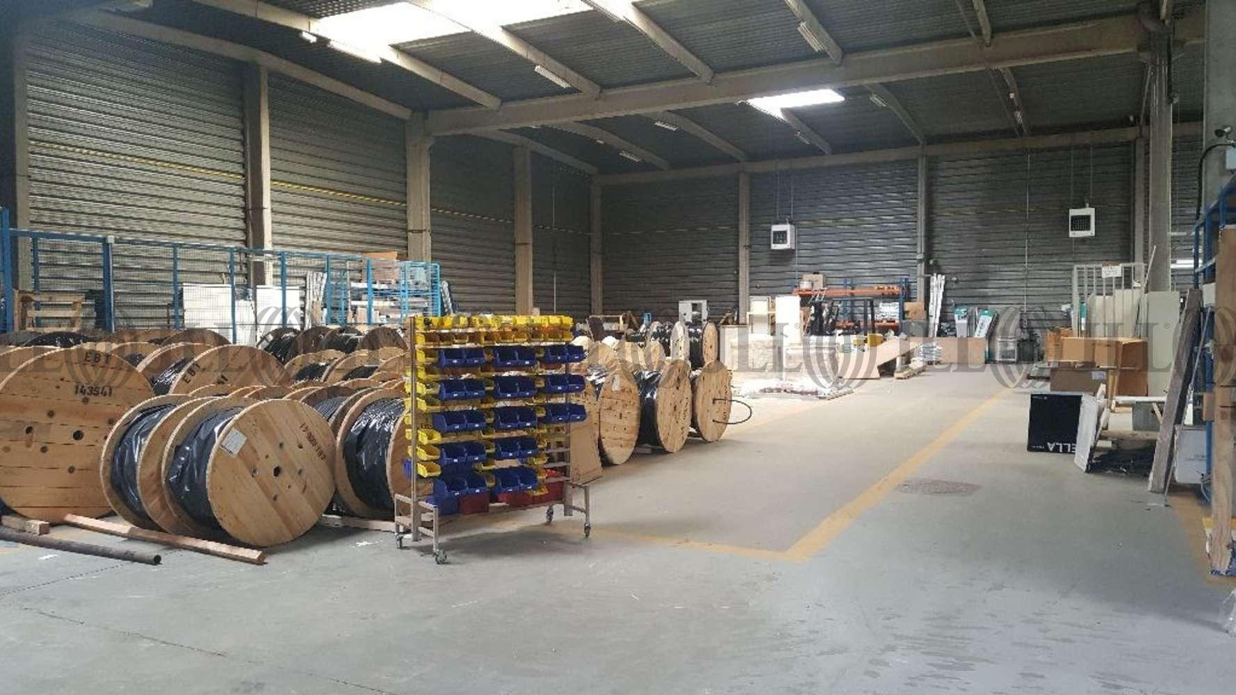 Activités/entrepôt Villebon sur yvette, 91140 - ZAC DE COURTABOEUF - 9472082