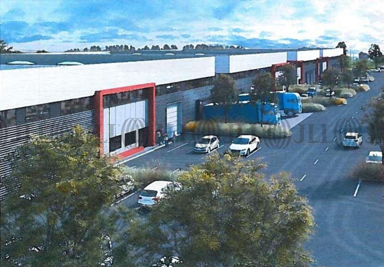 Activités/entrepôt Chanteloup en brie, 77600