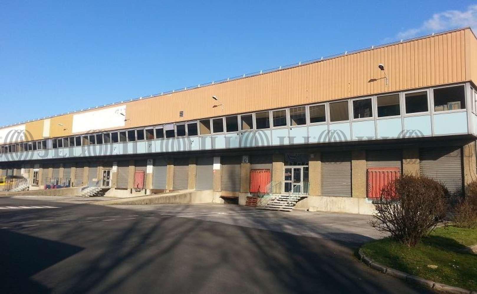 Activités/entrepôt Rosny sous bois, 93110 - ZAC DE LA GARENNE - 9449291