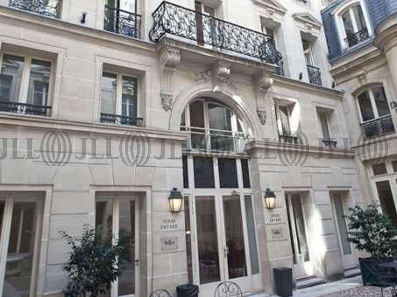 Bureaux Paris, 75008 - CENTRE D'AFFAIRES PARIS