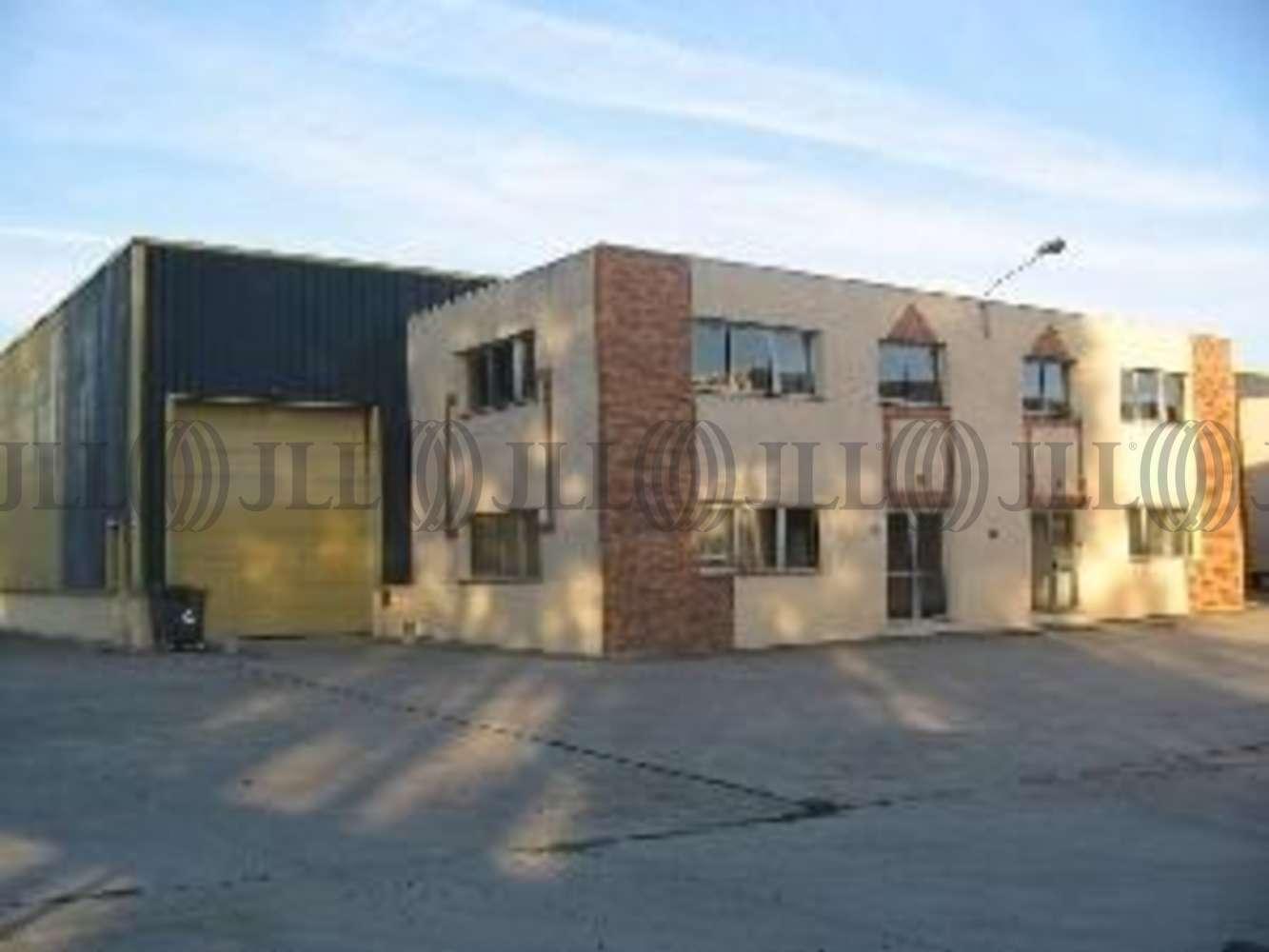 Activités/entrepôt Bezons, 95870 - 11 RUE CHARLES FRANCOIS DAUBIGNY - 9472692