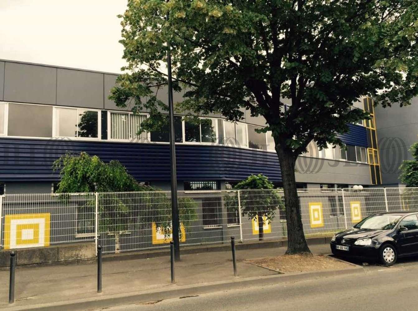 Bureaux Vitry sur seine, 94400 - ESPACE ARDOINES - 9445347