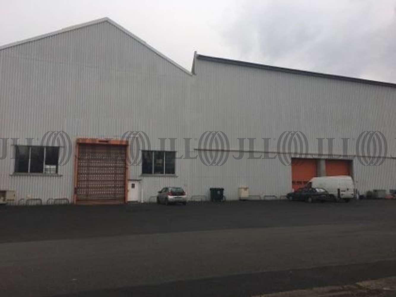 Activités/entrepôt Persan, 95340 - 22 RUE DU 8 MAI 1945 - 9469297