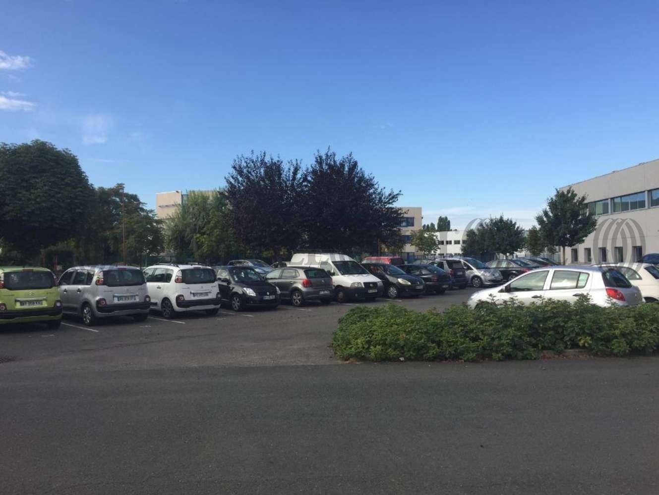 Activités/entrepôt Herblay, 95220 - PARC D'ERAGNY - 9474335