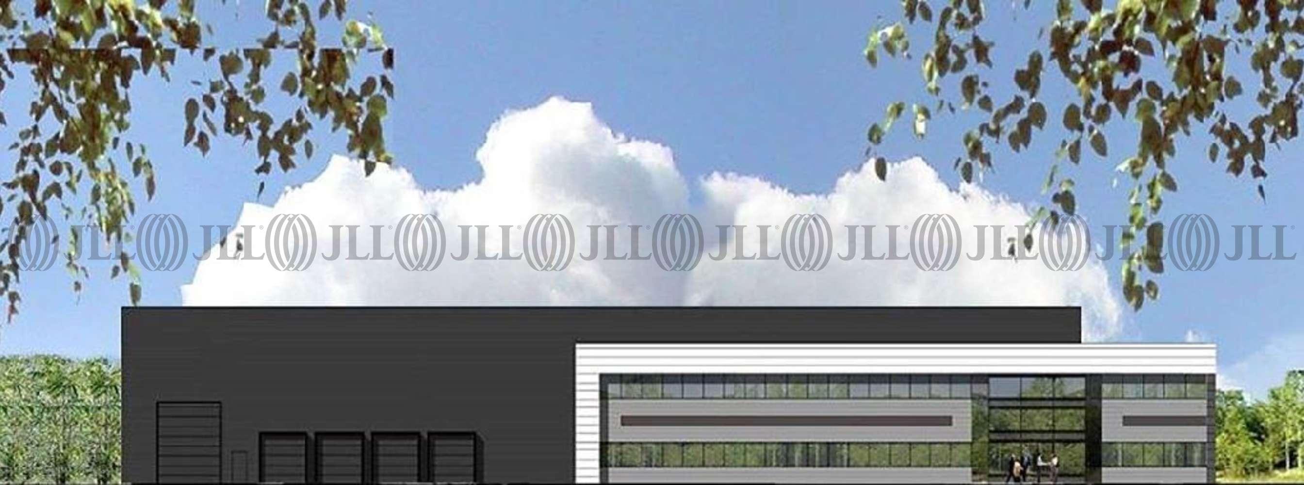 Activités/entrepôt Viry chatillon, 91170 - ZI DU PRESIDENT KENNEDY - 9458228
