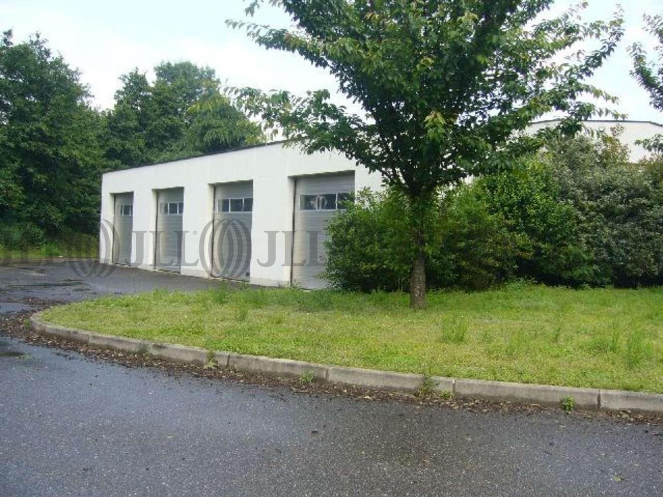 Bureaux Montluel, 01120 - MODULIS - 9453173