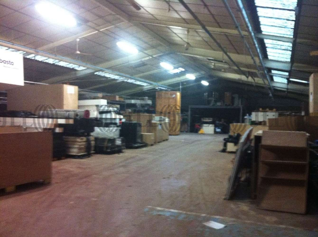 Activités/entrepôt Ste genevieve, 60730