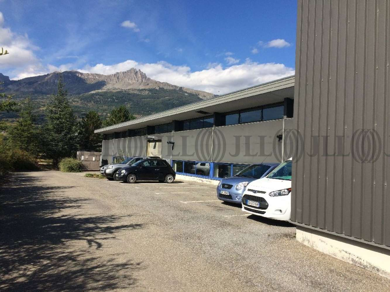 Activités/entrepôt Chorges, 05230 - PARC SCIENTIFIQUE DU LAC - 9475334