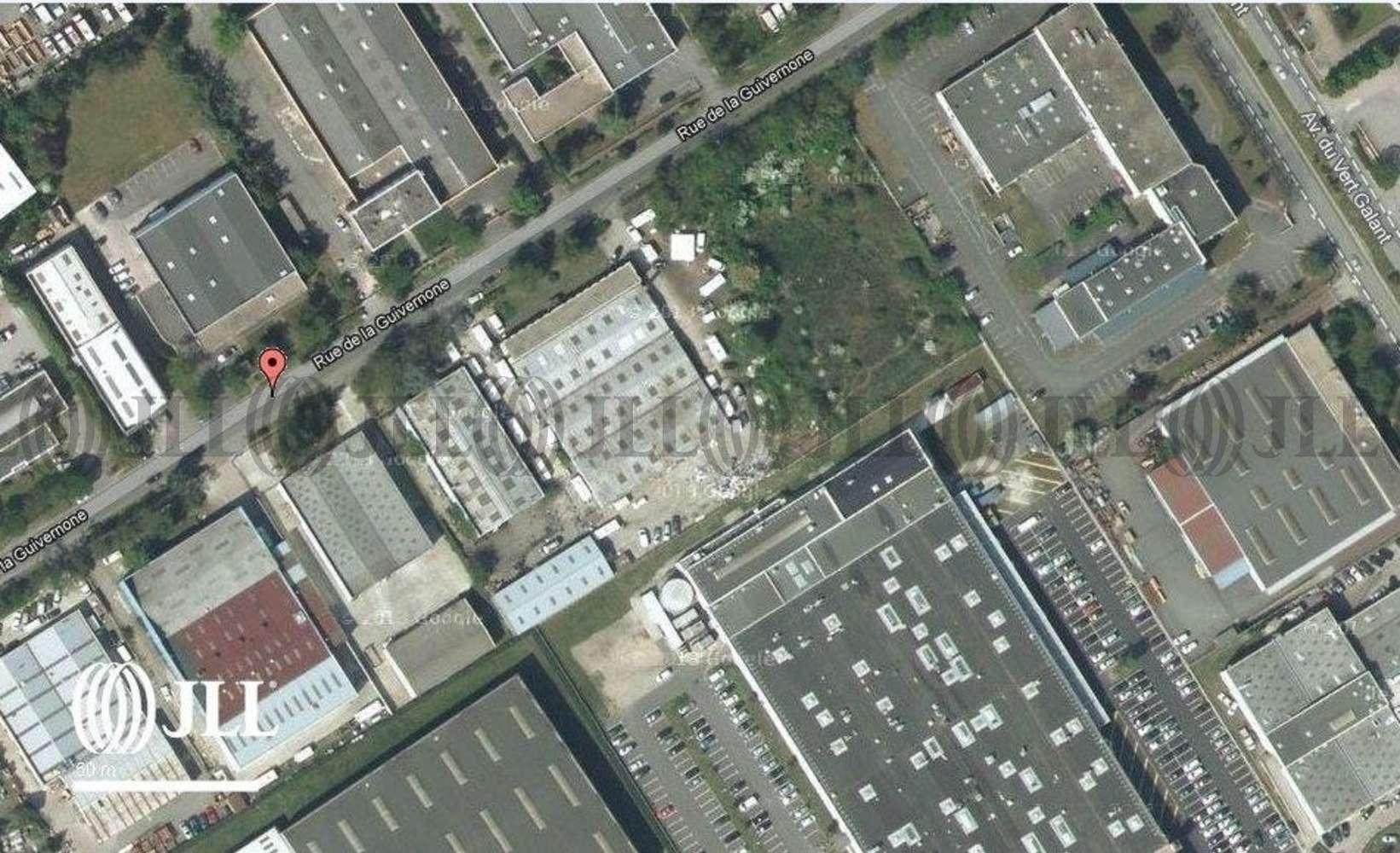 Activités/entrepôt St ouen l aumone, 95310 - 10-14 RUE DE LA GUIVERNONE - 9452094