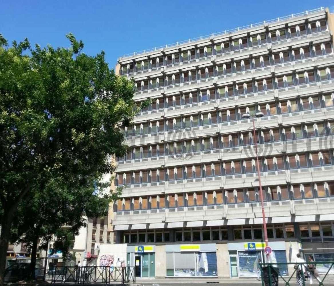 Bureaux Choisy le roi, 94600 - TOUR ORIX