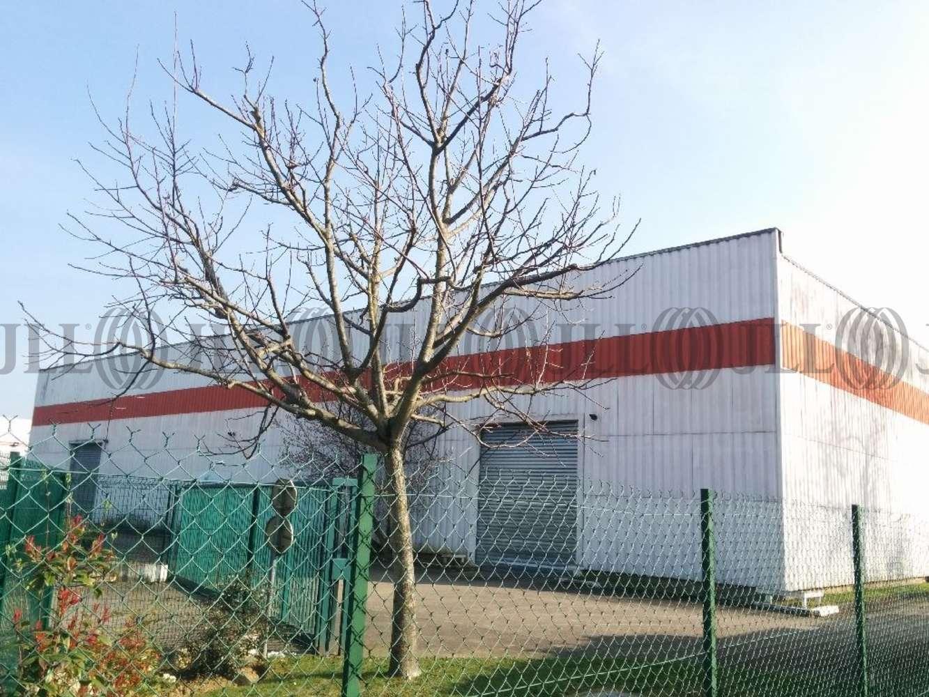 Activités/entrepôt Wissous, 91320 - VILLEMILAN - 9479579