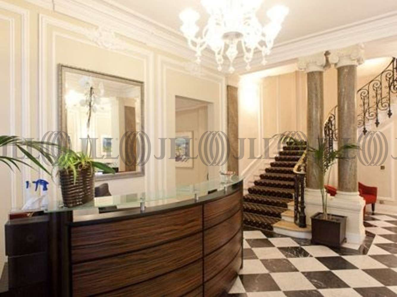 Bureaux Paris, 75008 - CENTRE D'AFFAIRES PARIS GEORGES V - 9468138