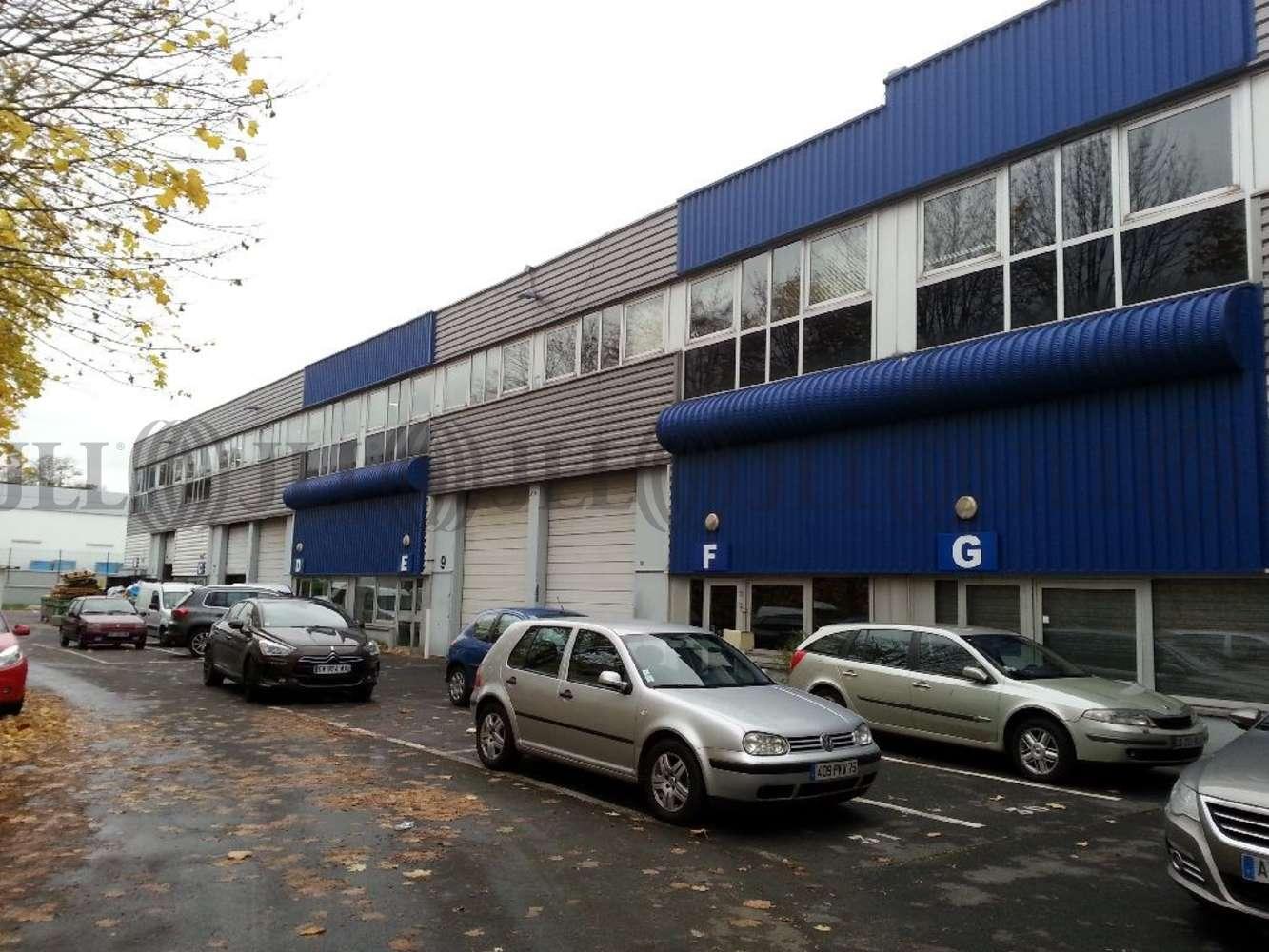 Activités/entrepôt Fontenay sous bois, 94120 - 6-30 AVENUE ROGER SALENGRO - 9464660