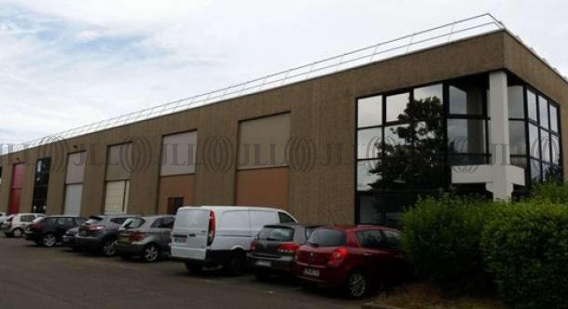 Activités/entrepôt Coignieres, 78310 - ZAC PARIWEST - 9464912