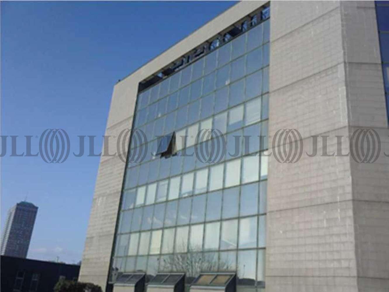 Bureaux Pantin, 93500 - 14 RUE DAVOUST