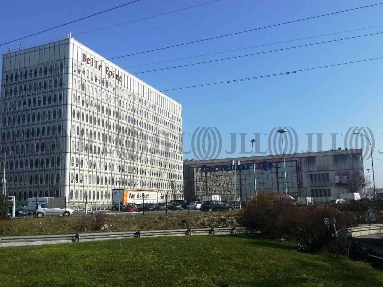 Bureaux Thiais, 94320 - TOUR EUROPA - BELLE EPINE - 9449569