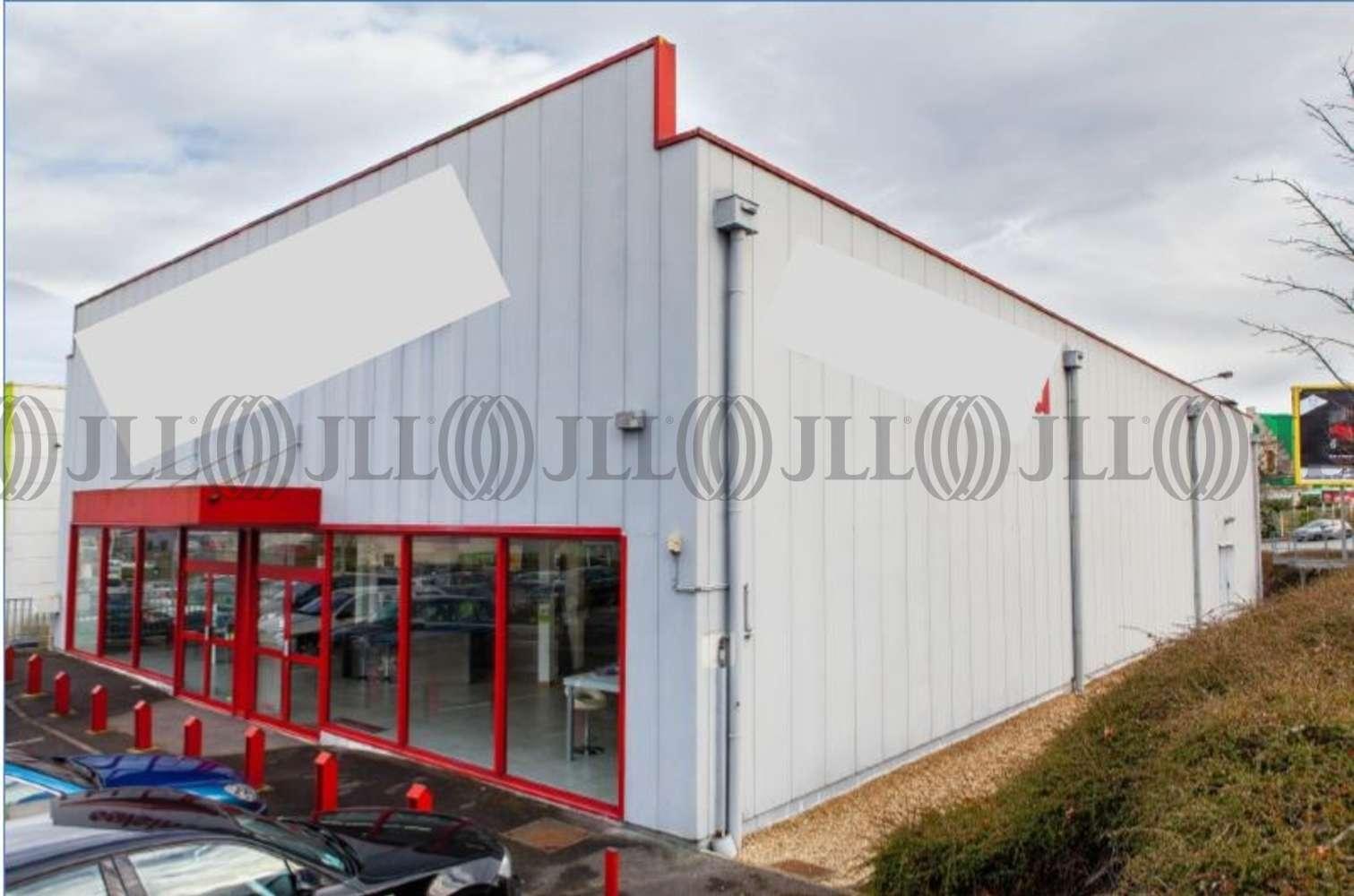Activités/entrepôt Montlhery, 91310 - ZAC DES GRAVIERS - 9474272