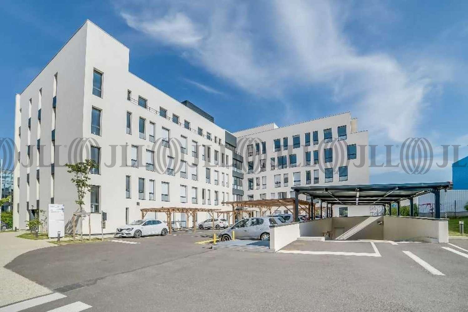 Bureaux Villeurbanne, 69100 - L ECHO - 9453963