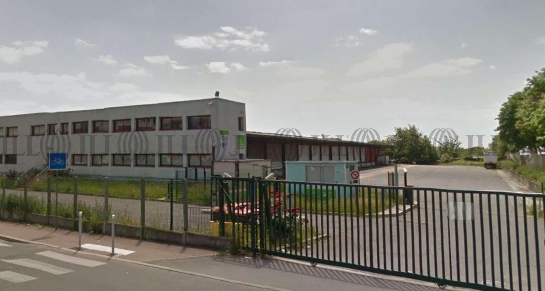 Activités/entrepôt Garges les gonesse, 95140 -  AVENUE DES MORILLONS - 9462035