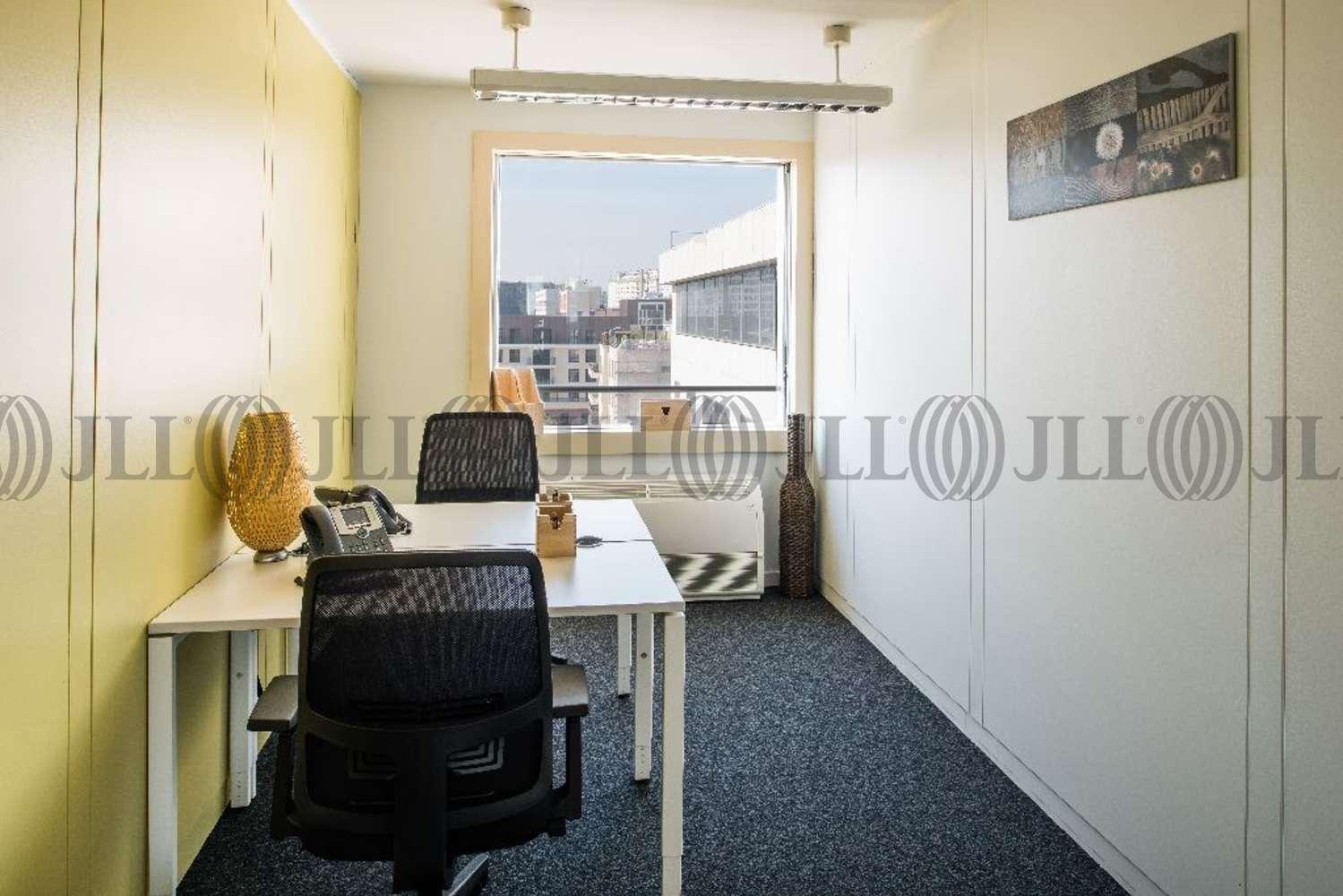 Bureaux Montrouge, 92120 - CENTRE D'AFFAIRES MONTROUGE ARC EN CIEL - 9466990