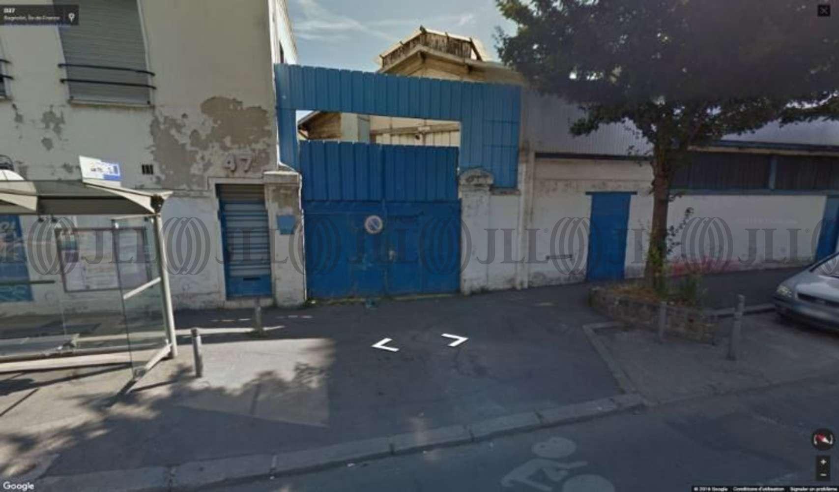 Activités/entrepôt Bagnolet, 93170 - 47 AVENUE DE LA REPUBLIQUE - 9470027