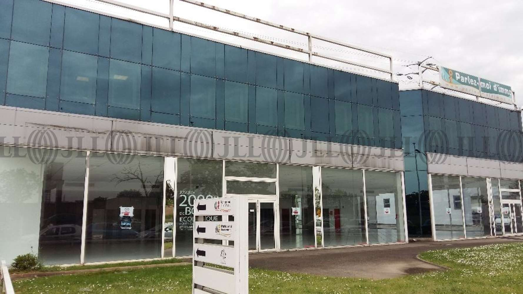 Activités/entrepôt Venissieux, 69200 - Location entrepot Lyon Est / Vénissieux - 9478102