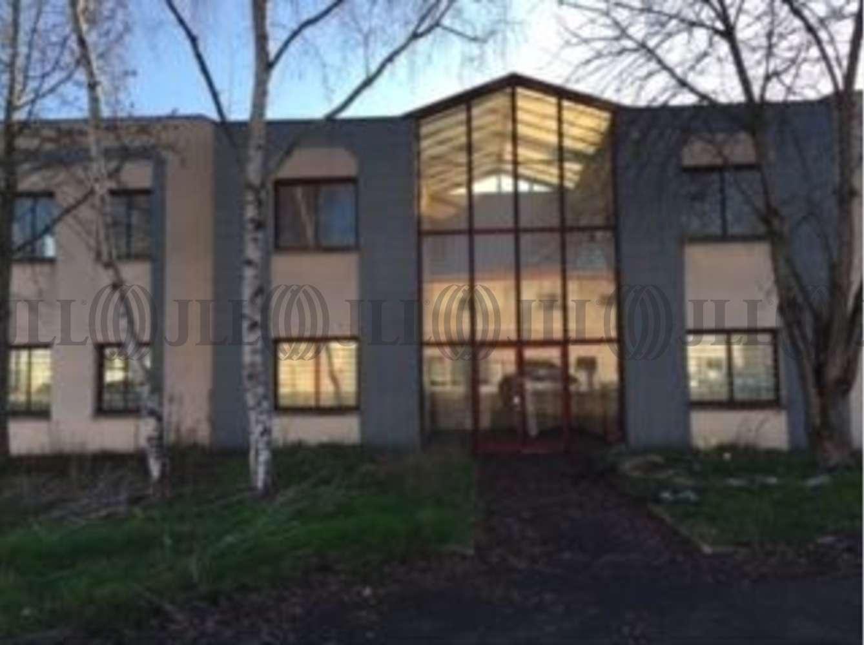 Activités/entrepôt Les mureaux, 78130 - ZI DES GARENNES - 9469277