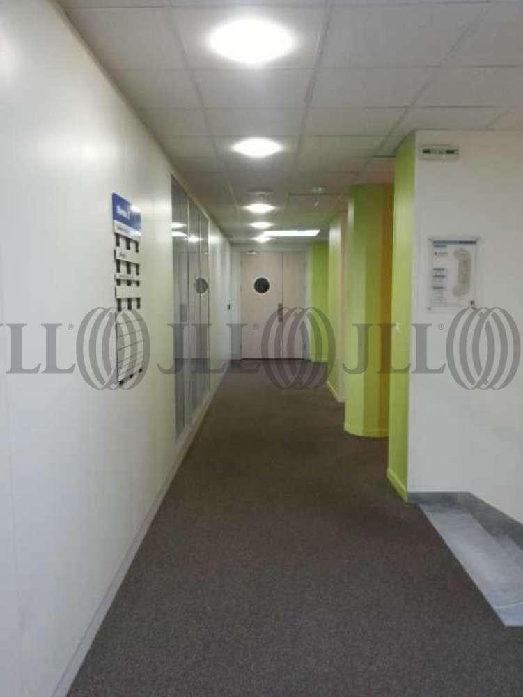Bureaux St aubin, 91190 - LES ALGORITHMES - THALES