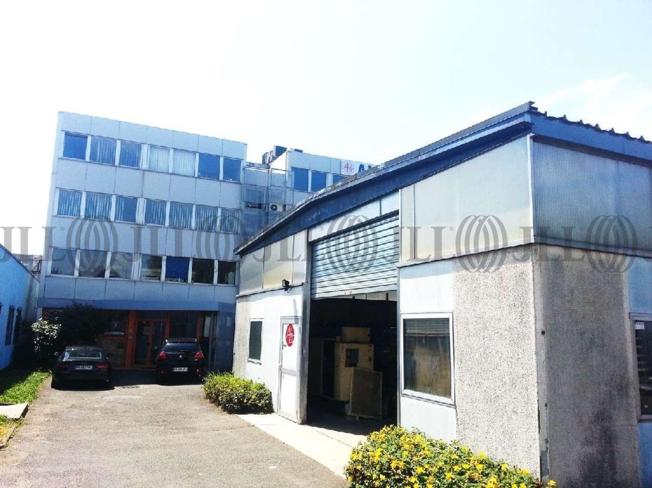 Activités/entrepôt St leu la foret, 95320