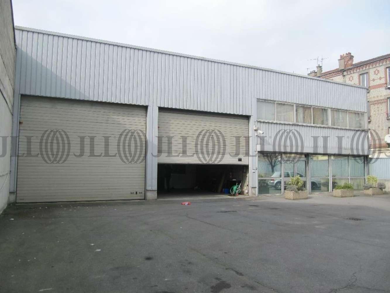 Activités/entrepôt Aubervilliers, 93300 - 47 RUE DU PORT - 9464657