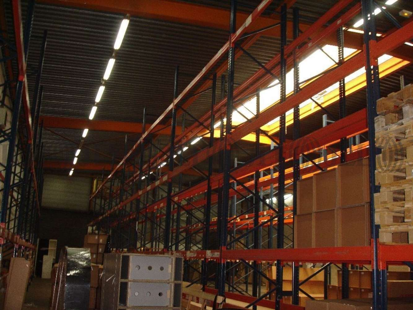 Activités/entrepôt Trappes, 78190 - TRAPPES LUMIERE - BATIMENT G - 9450654