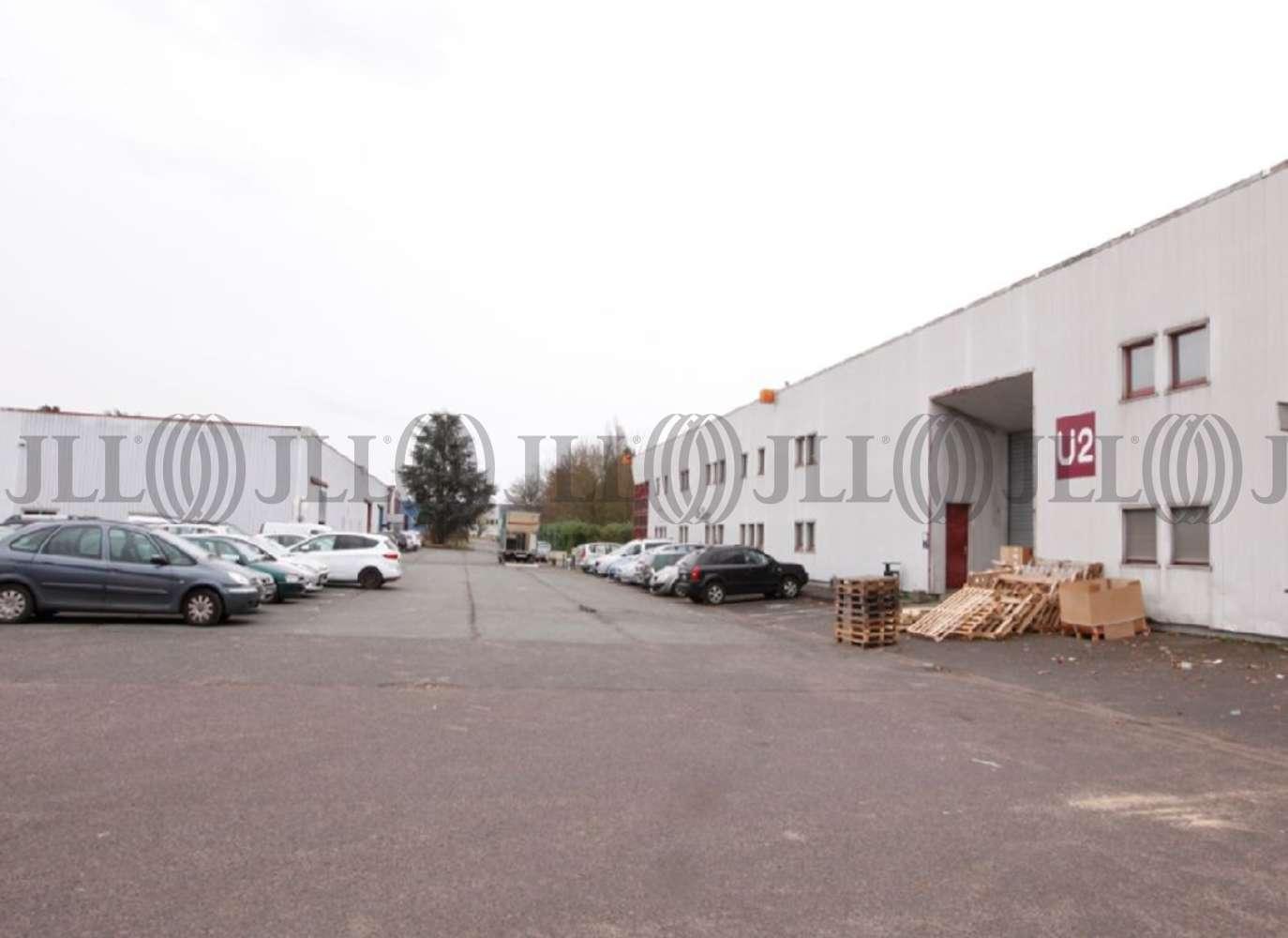 Activités/entrepôt St ouen l aumone, 95310 - ZI DU VERT GALANT - 9461666