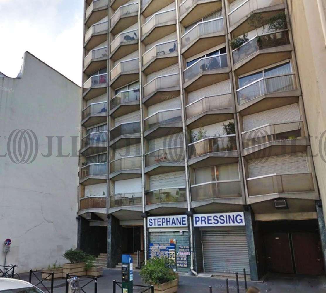 Bureaux Paris, 75015 - 11 RUE DE LOURMEL - 9471015