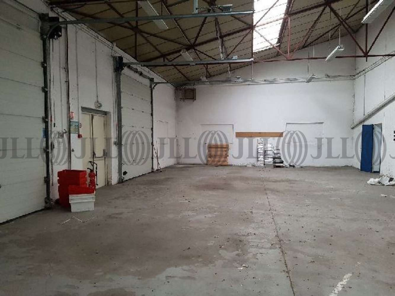 Plateformes logistiques Rupt sur moselle, 88360 - Entrepot à vendre - Rupt sur Moselle - 9468227