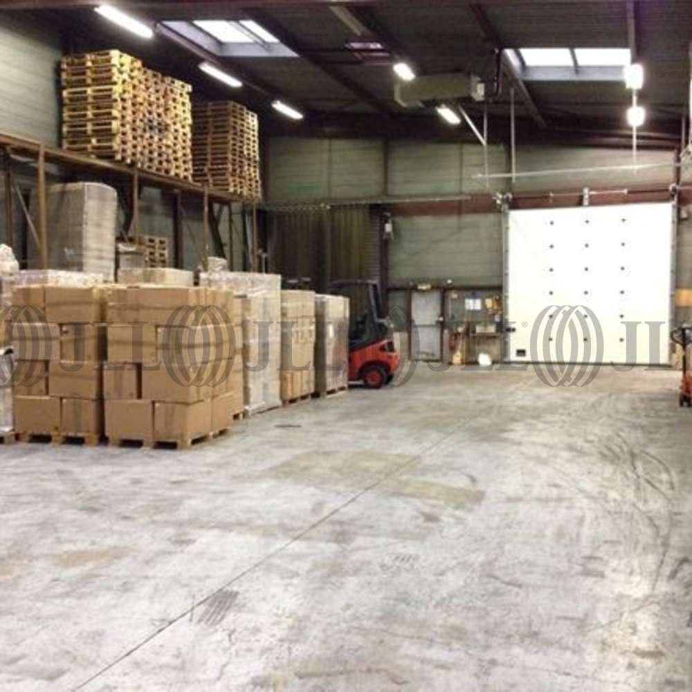 Activités/entrepôt Gonesse, 95500 - 10 RUE GAY LUSSAC - 9454822
