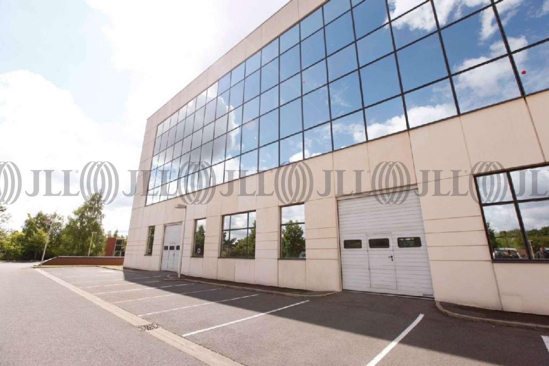 Activités/entrepôt Les ulis, 91940 - PARC TECHNOPOLIS - 9457032