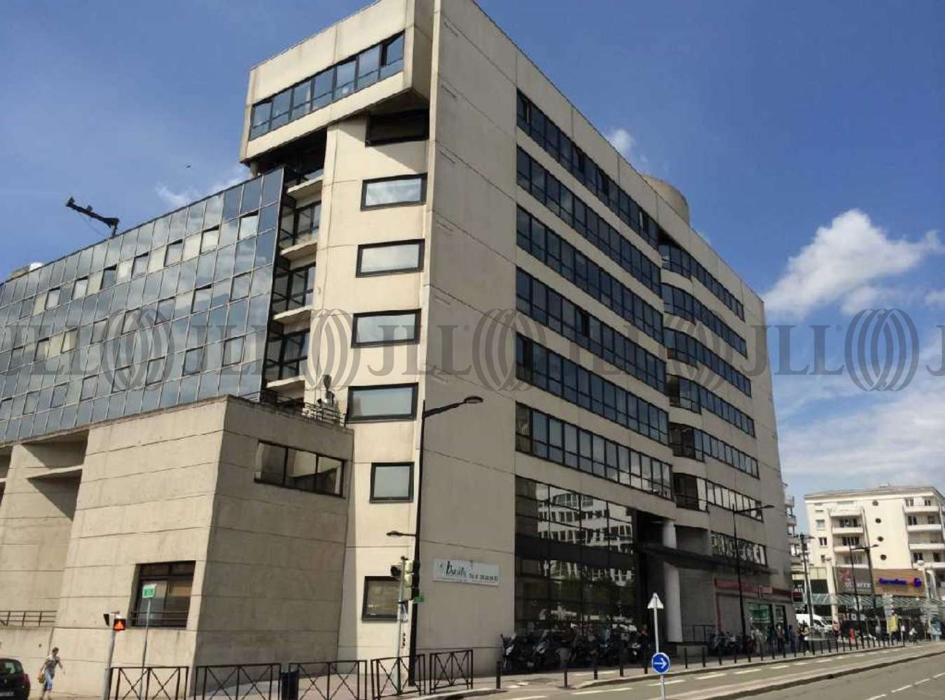 Bureaux Montigny le bretonneux, 78180 - LE FLORESTAN - 9450992
