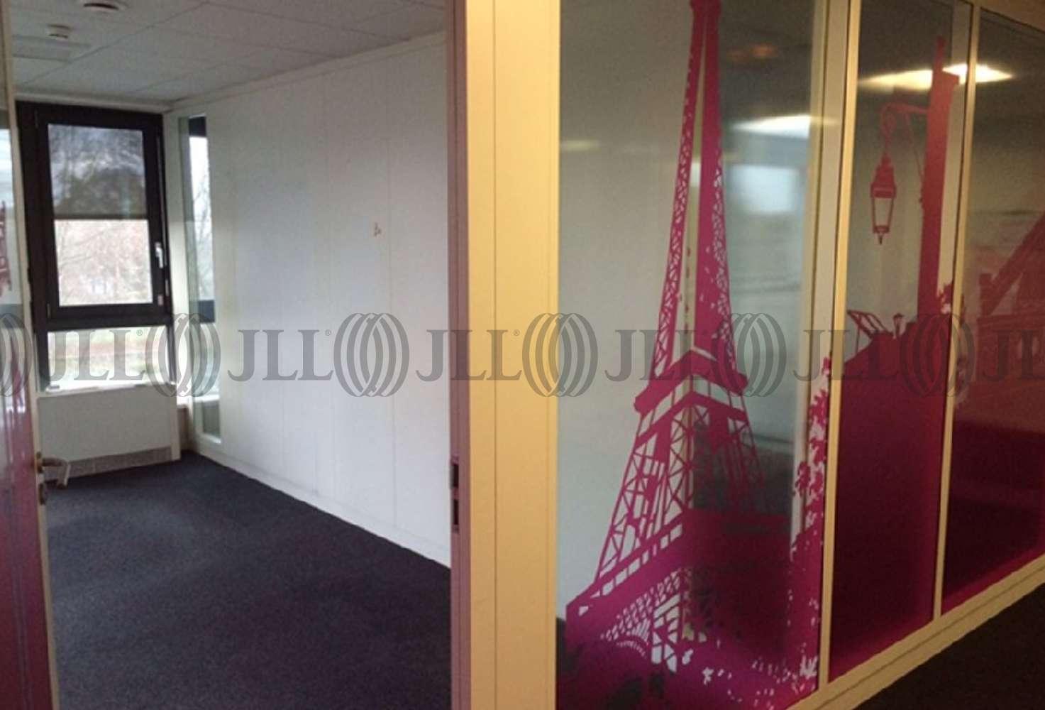 Bureaux Puteaux, 92800