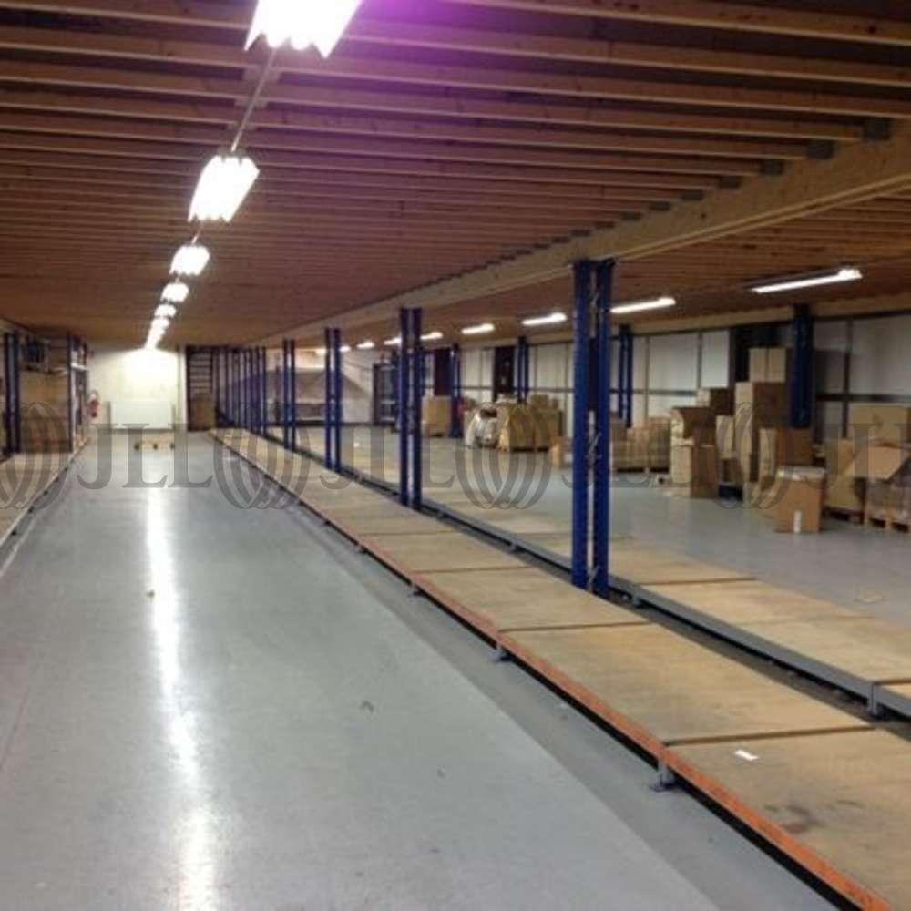 Activités/entrepôt Gonesse, 95500 - 10 RUE GAY LUSSAC - 9454825
