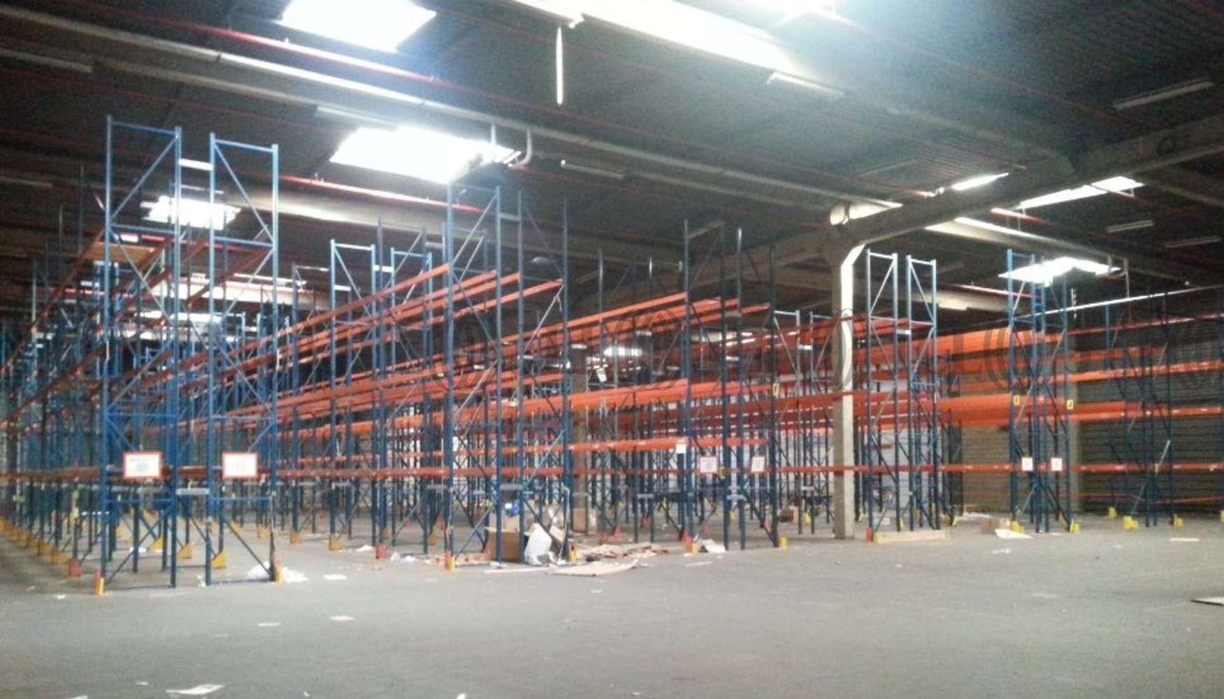 Activités/entrepôt Rosny sous bois, 93110 - ZAC DE LA GARENNE - 9449292