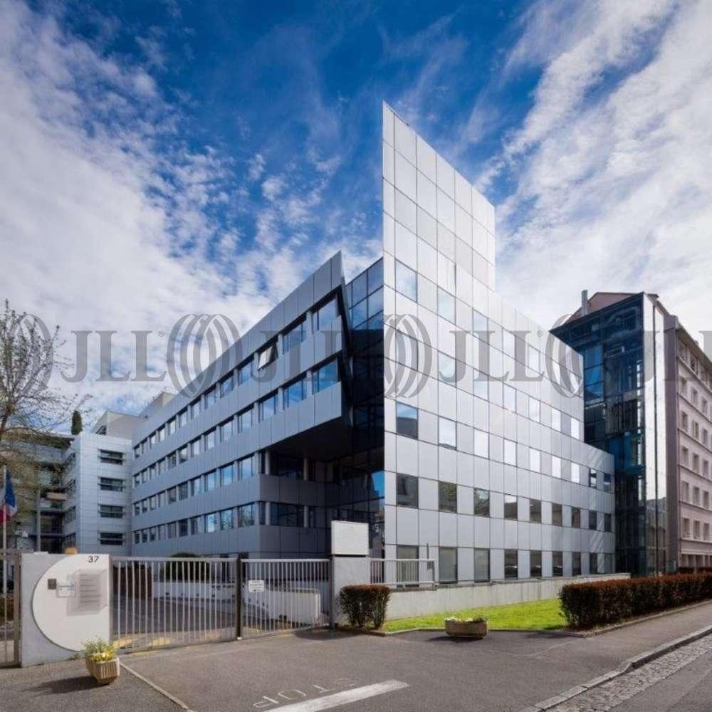 Bureaux Lyon, 69008 - LE TRIPTYK - 9458546