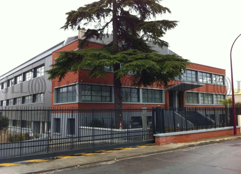 Bureaux Bezons, 95870 - 16-20 RUE LOUIS RAMEAU - 9449561