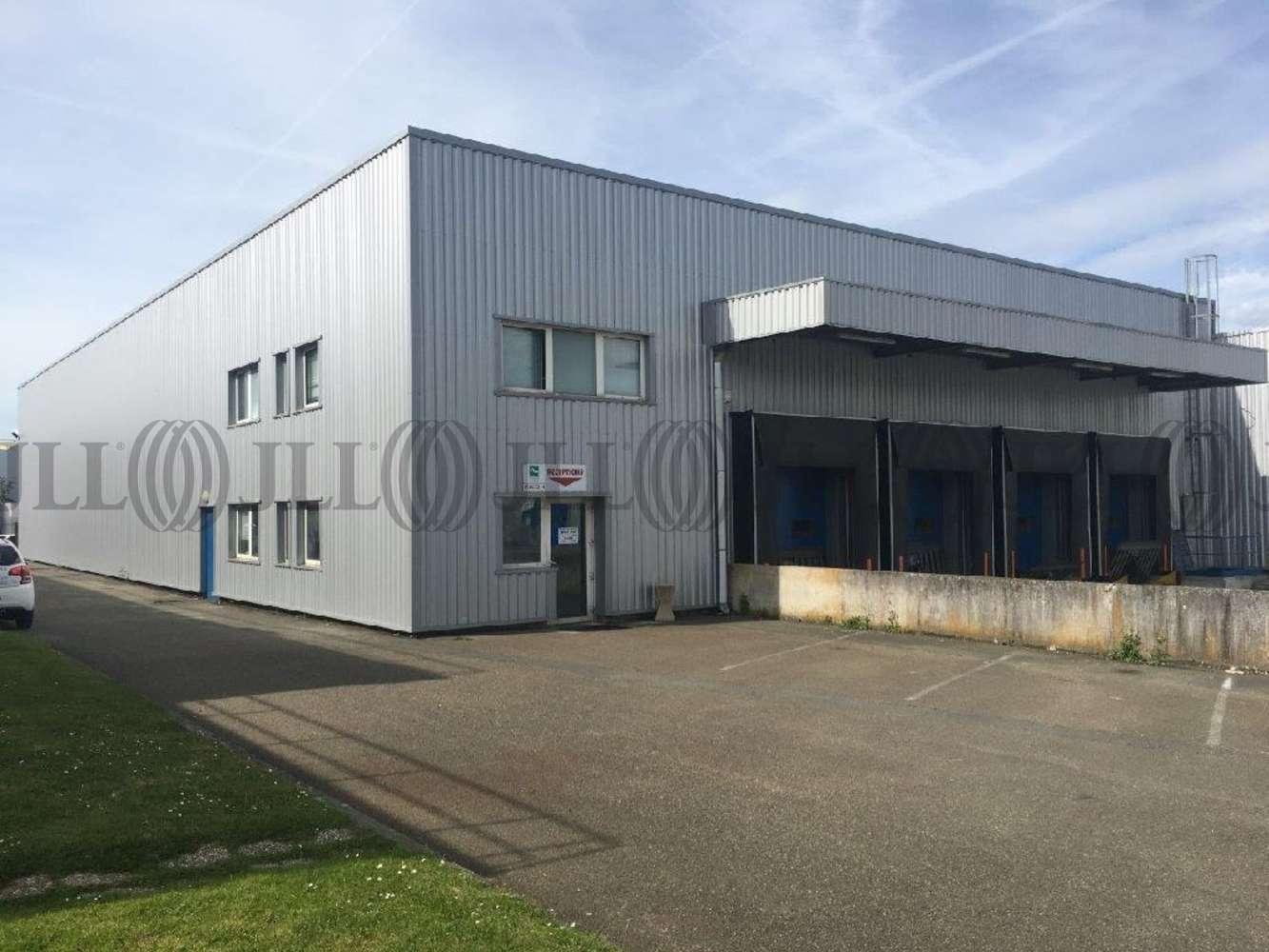 Activités/entrepôt Elancourt, 78990 - 9-11 RUE FRANCOIS ARAGO - 9470434